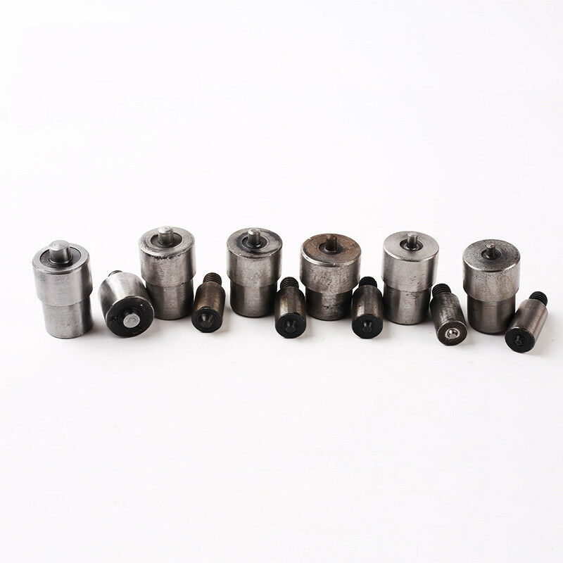 Tool for self piercing eyelets grommets setter die for universal hand press  A92