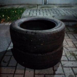 Michelin HydroEdge 205/55R16