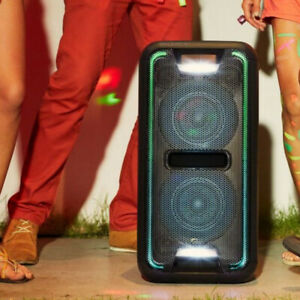 SNOY XB60 EXTRA BASS High Power Audio System BLUETOOTH