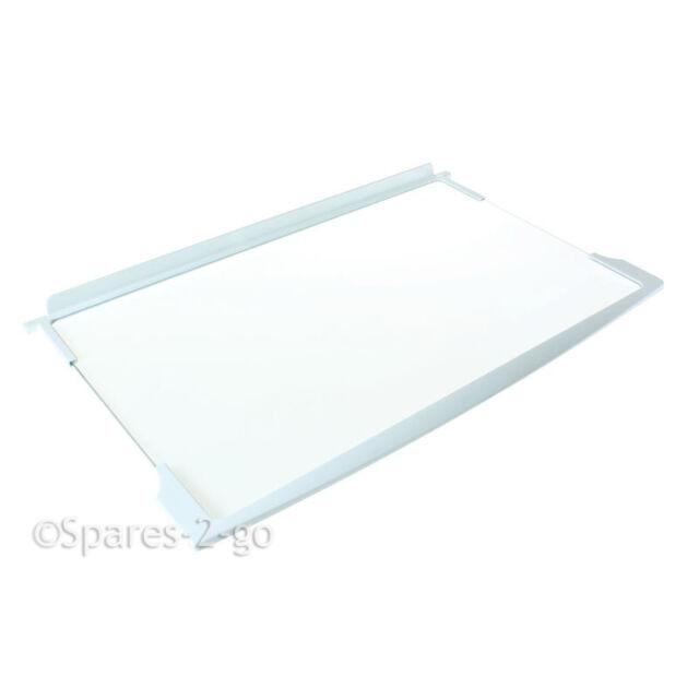 INDESIT Fridge Refrigerator Glass Shelf Front & Rear Trims INTS1612 INTSZ1611
