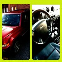 2009 Jeep Patriot Limited edition SUV, Crossover