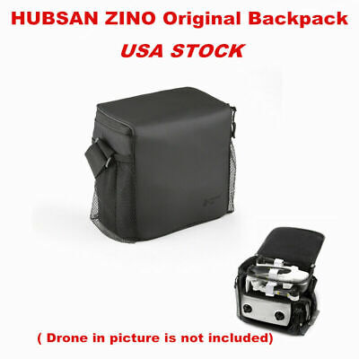 Hubsan Zino H117S / Zino Pro RC Drone Quadcopter Carrying Bag Backpack USA