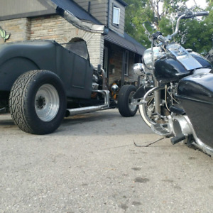 1927FordRoadster  $16500