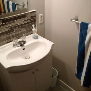 PERFECT Apartment for the Post Secondary Student