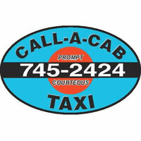 Taxi Drivers Wanted