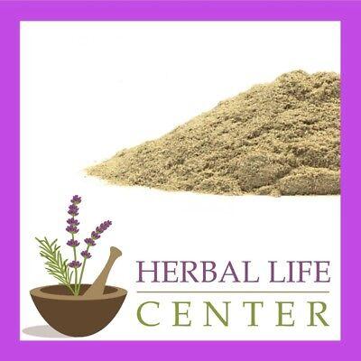 Gotu Kola Brahmi Powder Organic Asiatic Indian Pennywort Herb Centella Asiatica Brahmi Herb Powder