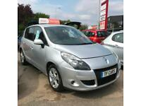 Renault Scenic 1.5dCi Dynamique Tom Tom - FINANCE AVAILABLE AT LOW RATES!