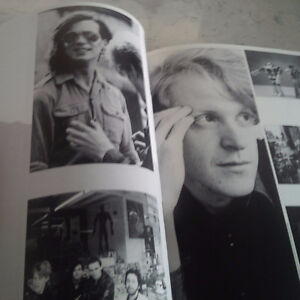 The Story of a Band Called human League, 1982 Kitchener / Waterloo Kitchener Area image 3