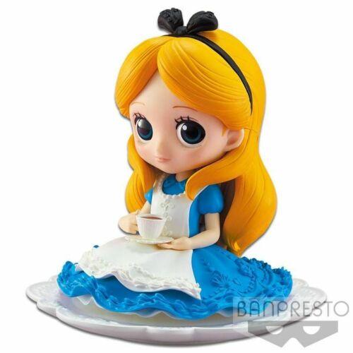 Disney Alice in Wonderland Q Posket Sugirly Alice Normal Version A by Banpresto