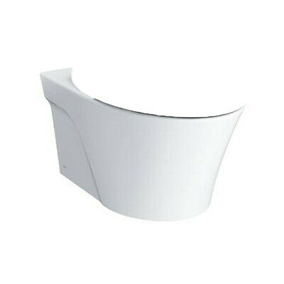 TOTO CT428CFG#01 EP Wall-Hung Toilet Bowl - Cotton White New
