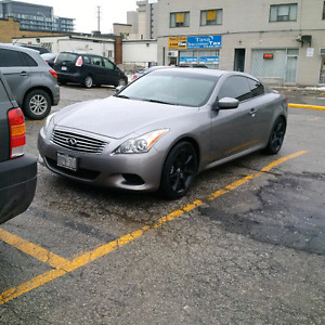 Infinti G37 Sport Coupe - $11,599