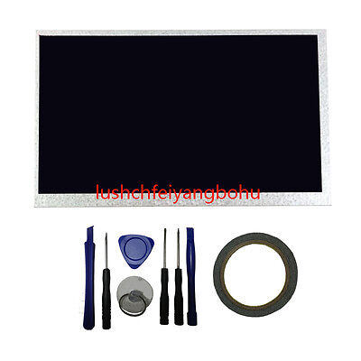 Replacement LCD Display Screen For RCA 7 Voyager RCT6773W22B 7 Inch Tablet