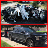 Small Moves / Deliveries / Junk Removal Call or Text 5196172069