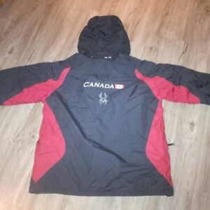 Canadian Team - Spyder Jacket