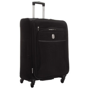 """DELSEY CANNES 29"""" SPINNER LUGGAGE- 3 AVAILABLE"""