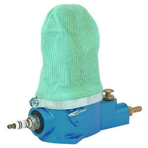 Air Spark Plug Cleaner – Made by Central Pneumatic