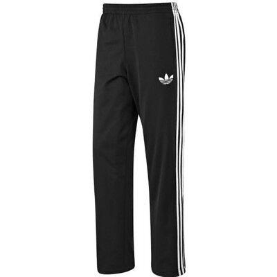 Men's Adidas Originals Firebird Joggers Tracksuit Jogging Bottoms Track Pants  - Adidas Originals Track Pants