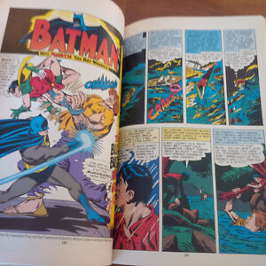 The Greatest Batman Stories Ever Told, 1988 Kitchener / Waterloo Kitchener Area image 3