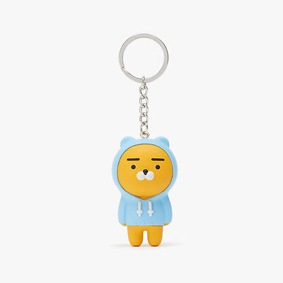 [KAKAO FRIENDS] RYAN Figure Toy Key-ring 6cm