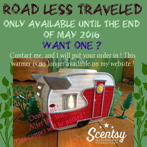 Lee/Scentsy