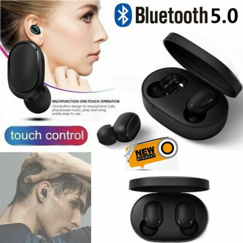 For Xiaomi Redmi Bluetooth 5.0 Wireless AirDots True TWS