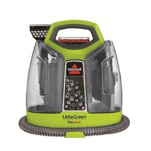 Bissell Little Green ProHeat Portable Carpet & Upholstery Cleaner