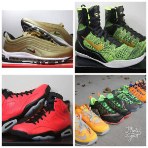 Priced to Sell ASAP!Jordans, Kobes, LeBrons, KD's + More READ AD
