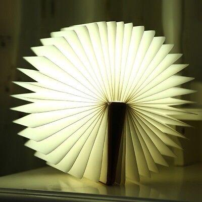 Книга огней Christmas Gift LED Colorful