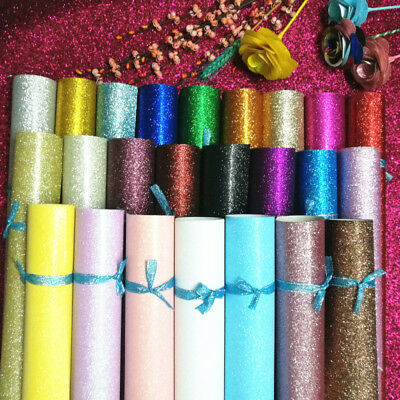 - Sparkle Glitter Wrapping Paper Gift Present Wrap Party Wedding Christmas Roll