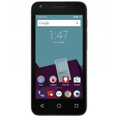 Vodafone Smart Speed 6 Smartphone schwarz LTE 5MP Android 5.1