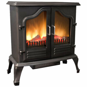Randall Electric Stove Heater