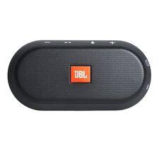 JBL Trip Visor Mount Portable Bluetooth Hands-Free Speaker & Kit for Cars