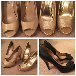 Heels for all occasions