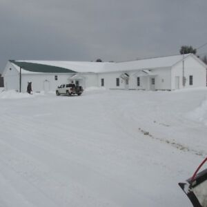 Commercial real estate in Mooers NY