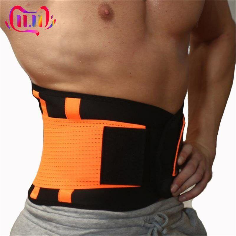 Sweet Sweat Waist Trimmer Belt for Men & Women Weight Loss W