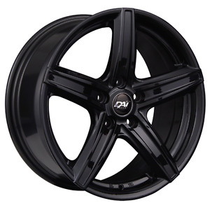 "5×114.3 16"" rims revo dai alloy"