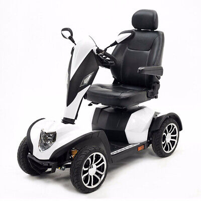 BRAND NEW DRIVE COBRA - ALL TERRAIN MOBILITY SCOOTER - 4/8MPH CLASS 3