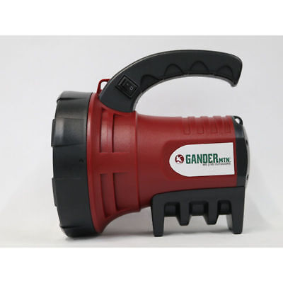 Gander Mountain 10 Million Candle Power Rechargeable Spotlight