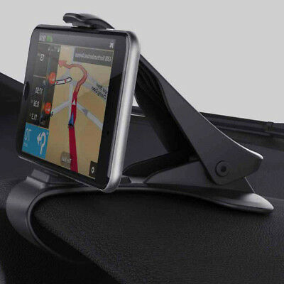 Universal Car Dashboard Mount Holder Stand Bracket For Mobile Cell Phone GPS New