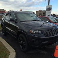 2015 Jeep Grand Cherokee Laredo SUV, Crossover