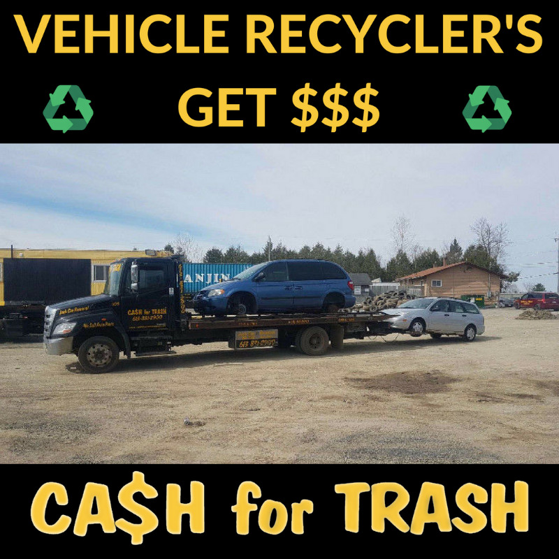 TOP CASH FOR SCRAP CARS | CASH ON THE SPOT | FREE TOWING | Other ...