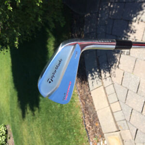 Men's Right Hand Taylormade Tour Preferred MB irons