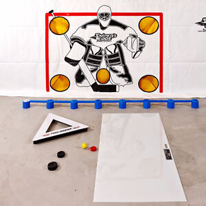 SNIPERS EDGE - HOCKEY DRYLAND TRAINING PACKAGE