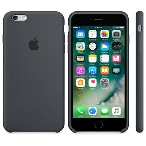 iPhone 6S Apple Silicone Cases