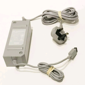Original official Nintendo wii power supply