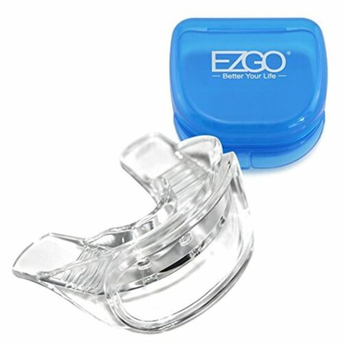 EZGO Teeth Whitening Trays Silicone Tray Bleaching Tray Toot
