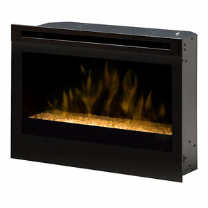 Electric fireplace Dimplex dfg 2562