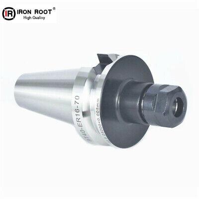 1P BT40-ER16-70 CNC Machining Center Chuck Bracket Milling And lathe Tool Holde