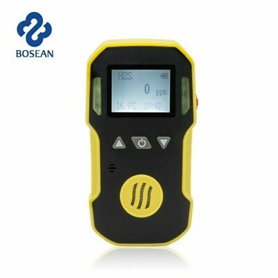 Portable Industrial O3 Gas Test Detector Meter Ozone Analyzer Tester Monitor