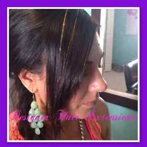 Fusion Hair Extensions (High quality euro hair) Kitchener / Waterloo Kitchener Area image 10
